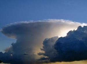 Anvil cloud 75 percent